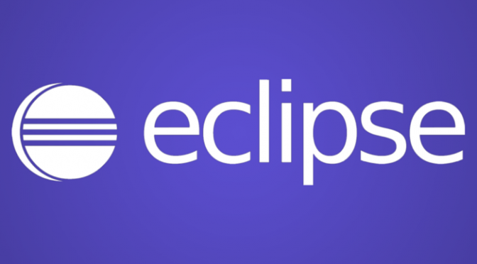 Eclipse, IDE, Java